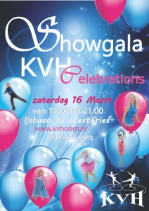 poster showgala