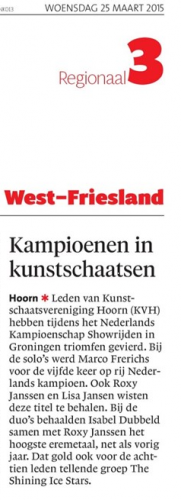 Dagblad West-Friesland