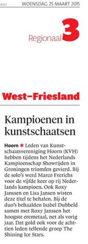 Dagblad West-Friesland