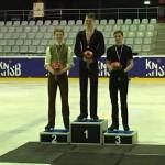 KNSB Finalisten
